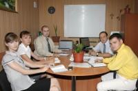 Коллектив Адвокатского бюро